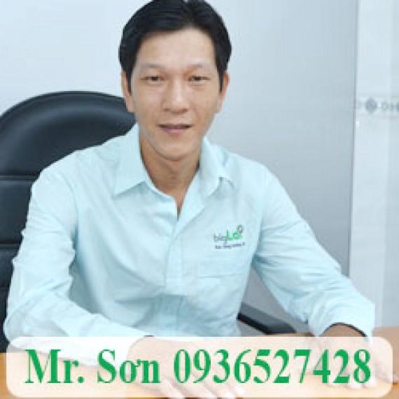 mr.son